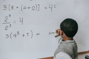 wiskunde raadsel