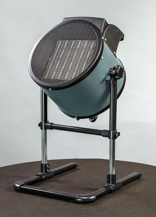 ventilator-centrifugaal
